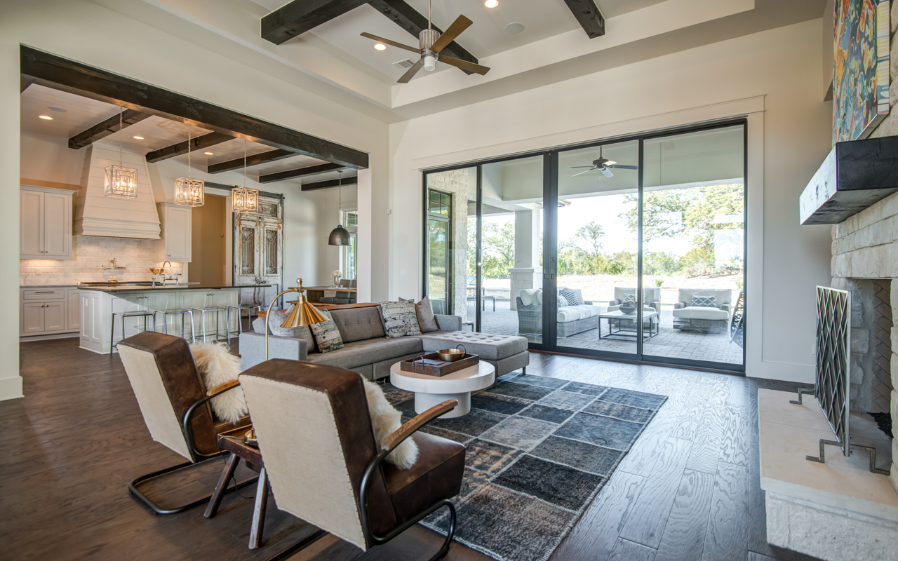 Country Contemporary Furniture. Custom Home Builder Austin TX Belvedere  Hill Country Contemporary Furniture R