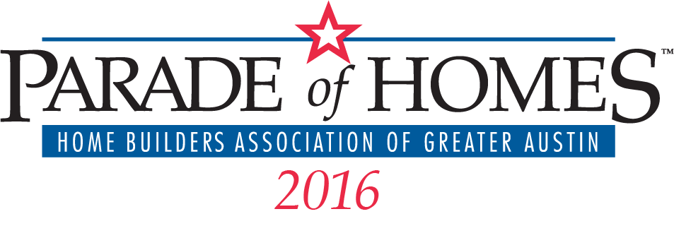 2016 Greater Austin Parade of Homes