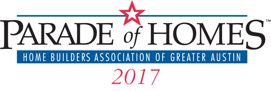 2017 Greater Austin Parade of Homes